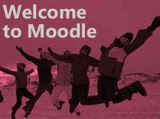 What is Moodle? Click to find out